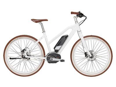 Электровелосипед - Bulls Sturmvogel E (Lady8)
