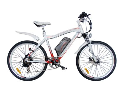 Электровелосипед - CYCLEMAN E-MAX