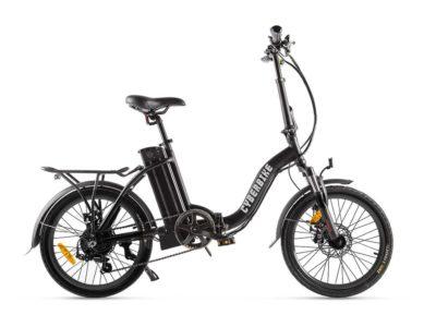 Электровелосипед - Cyberbike FLEX