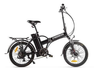 Электровелосипед - Cyberbike LINE