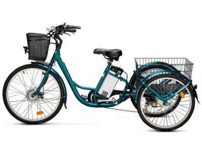 Электровелосипед - Dakar Farmer Li-ion 250W
