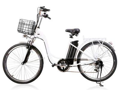 Электровелосипед - Dakar IB-2 250w