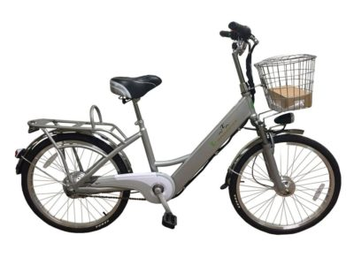Электровелосипед - E-motions Dacha (Дача) 350w Li-ion