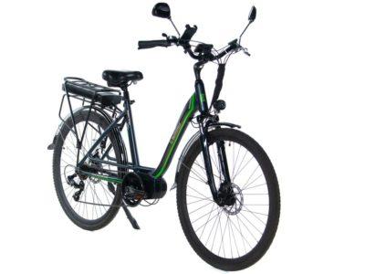 Электровелосипед - E-motions Elegance