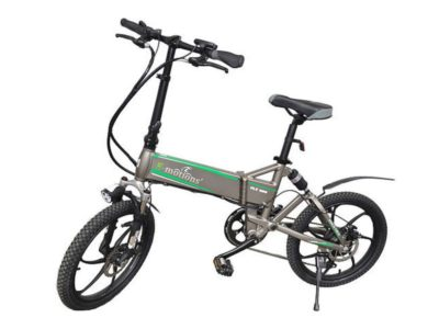 Электровелосипед - E-motions Fly New Premium