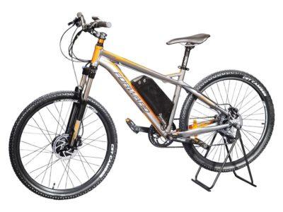 Электровелосипед - E-motions Forward