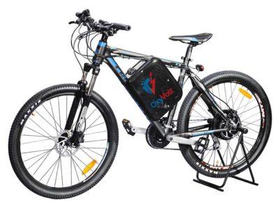 Электровелосипед - E-motions Giant Electron Cronus 2200W