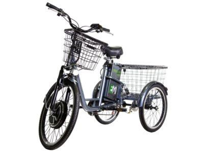 Электровелосипед - E-motions Kangoo-ru 500w