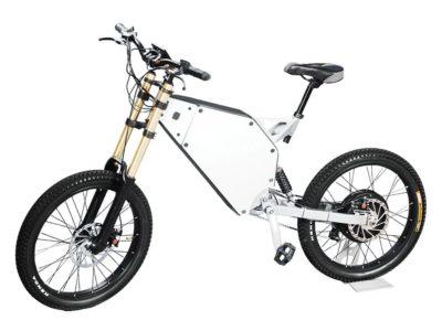 Электровелосипед - E-motions MegaVolt 2200W