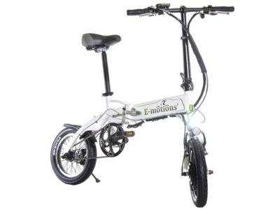 Электровелосипед - E-motions MiniMax Premium