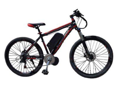 Электровелосипед - E-motions Wind Runner 6919M