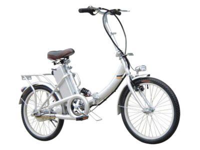 Электровелосипед - Ecobahn 604