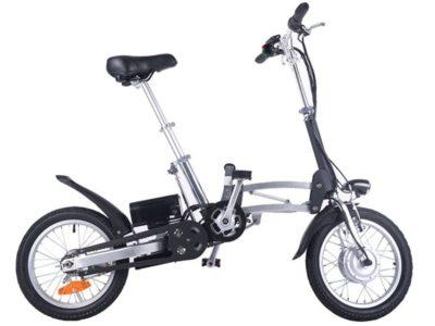 Электровелосипед - Ecoffect Cameo Shrinker