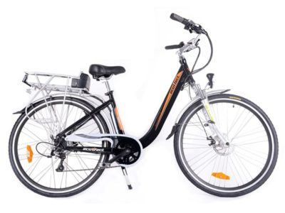 Электровелосипед - Ecoffect Citybike 28