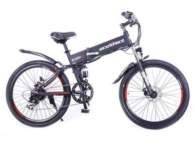 Электровелосипед - Ecoffect H-Slim