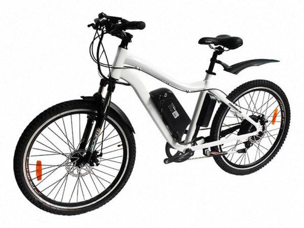 Электровелосипед - El-sport bike TDE-10 350W