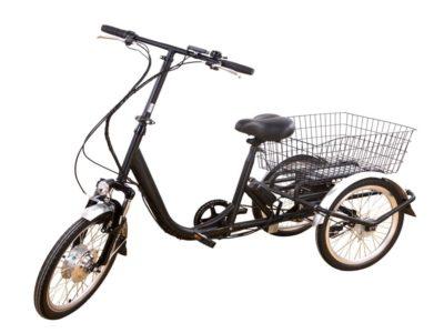 Электровелосипед - Elbike Farmer