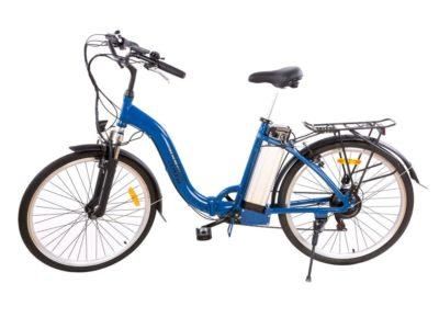Электровелосипед - Elbike Galant Big