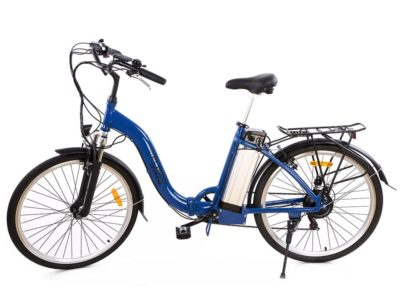 Электровелосипед - Elbike Galant Big St