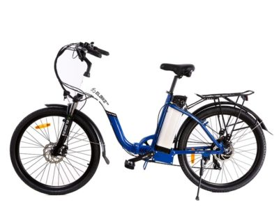 Электровелосипед - Elbike Galant Big VIP