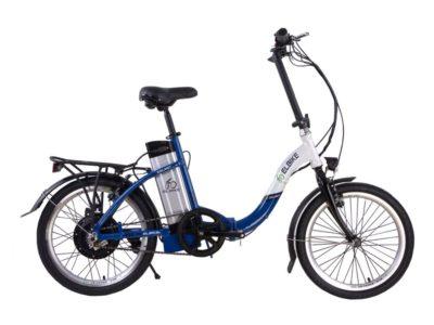 Электровелосипед - Elbike Galant Light 250W