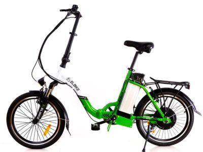Электровелосипед - Elbike Galant St
