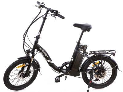 Электровелосипед - Elbike Galant VIP 13