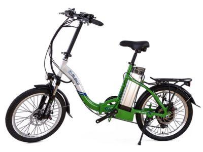 Электровелосипед - Elbike Galant Vip 500W