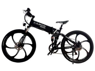 Электровелосипед - Elbike Hummer Elite 500W