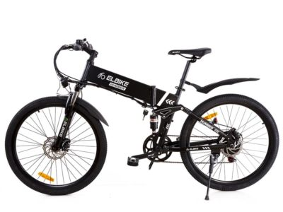 Электровелосипед - Elbike Hummer St