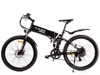 Электровелосипед - Elbike Hummer VIP 13