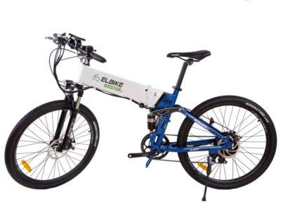 Электровелосипед - Elbike Hummer Vip 500W