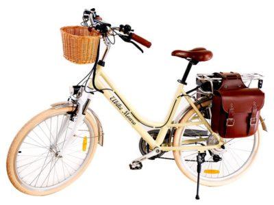 Электровелосипед - Elbike Monro Vip
