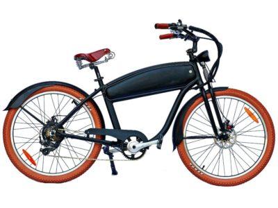 Электровелосипед - Elbike Shadow 500W 11Ah