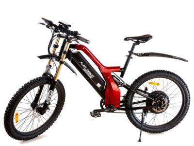 Электровелосипед - Elbike TURBO R-75 Vip