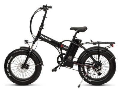 Электровелосипед - Электро фэтбайк BARS CLASSIC