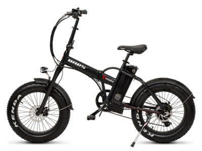 Электровелосипед - Электро фэтбайк BARS LITE
