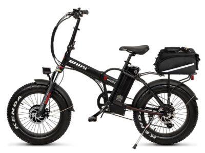 Электровелосипед - Электро фэтбайк BARS ULTRA DUAL