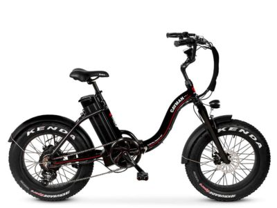 Электровелосипед - Электро фэтбайк Cayman LITE