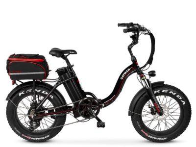 Электровелосипед - Электро фэтбайк Cayman PRIME