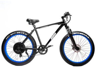 Электровелосипед - Электро фэтбайк Медведь 1500