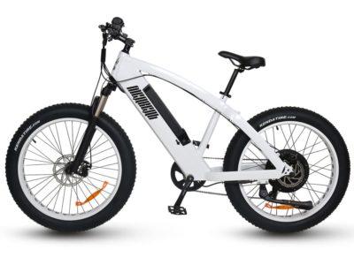 Электровелосипед - Электро фэтбайк Медведь 2.0 1500