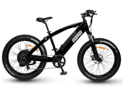 Электровелосипед - Электро фэтбайк Медведь 2.0 HD 1500