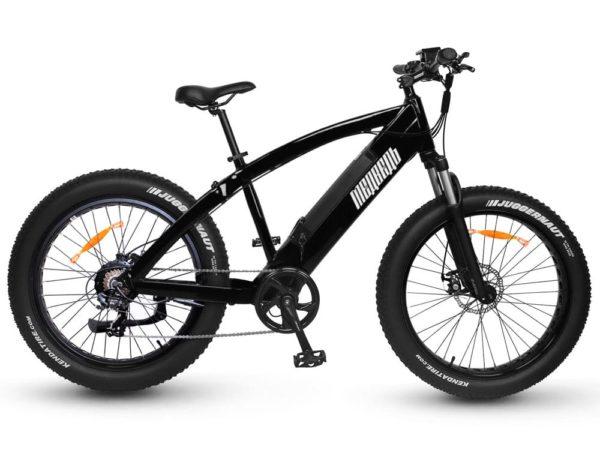 Электровелосипед - Электро фэтбайк Медведь 2.0 HD 750