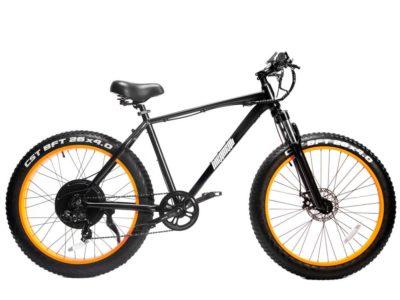 Электровелосипед - Электро фэтбайк Медведь HD 2000