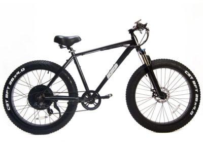 Электровелосипед - Электро фэтбайк Медведь HD 3000