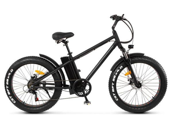 Электровелосипед - Электро фэтбайк Unimoto PUMA