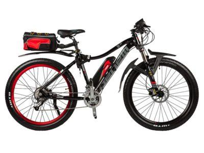 Электровелосипед - Электрофэтбайк Benelli Fat Nerone Lux 2