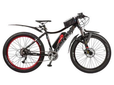 Электровелосипед - Электрофэтбайк Benelli Fat Nerone Lux