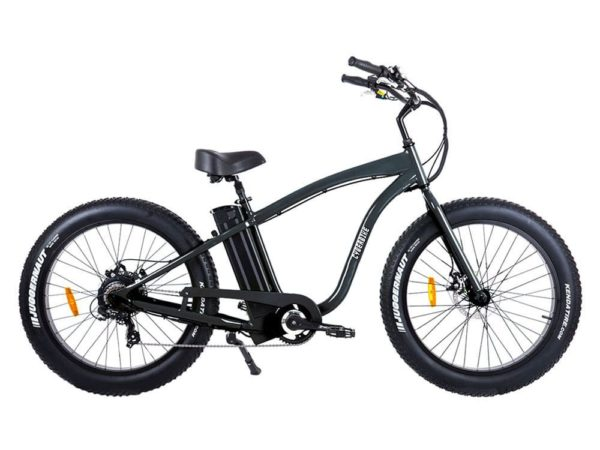 Электровелосипед - Электрофэтбайк Cyberbike Cruiser 350W